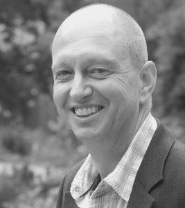 Change Leadership and Partners Werner Graf