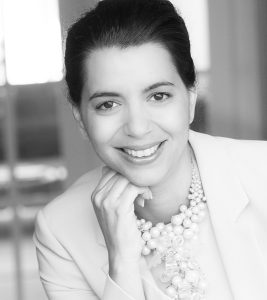 Change Leadership and Partners Amel Karboul