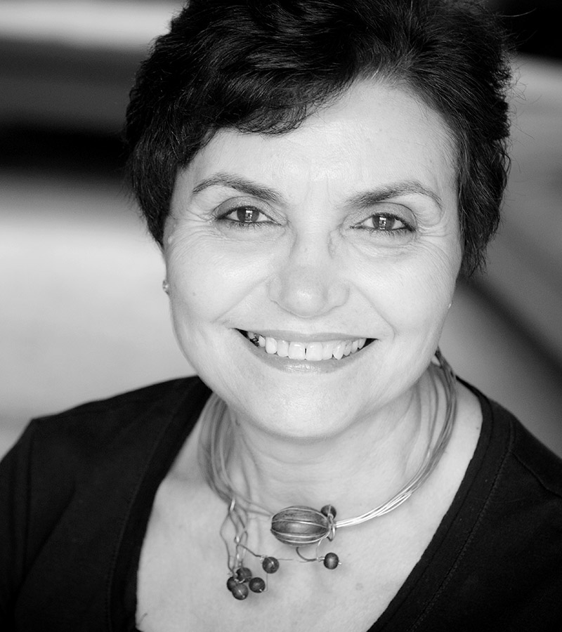 Change Leadership and Partners Nefissa Achour Karboul