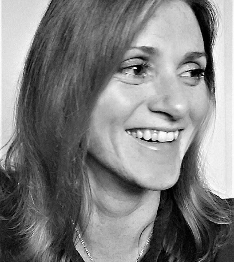 Fiona Higginson