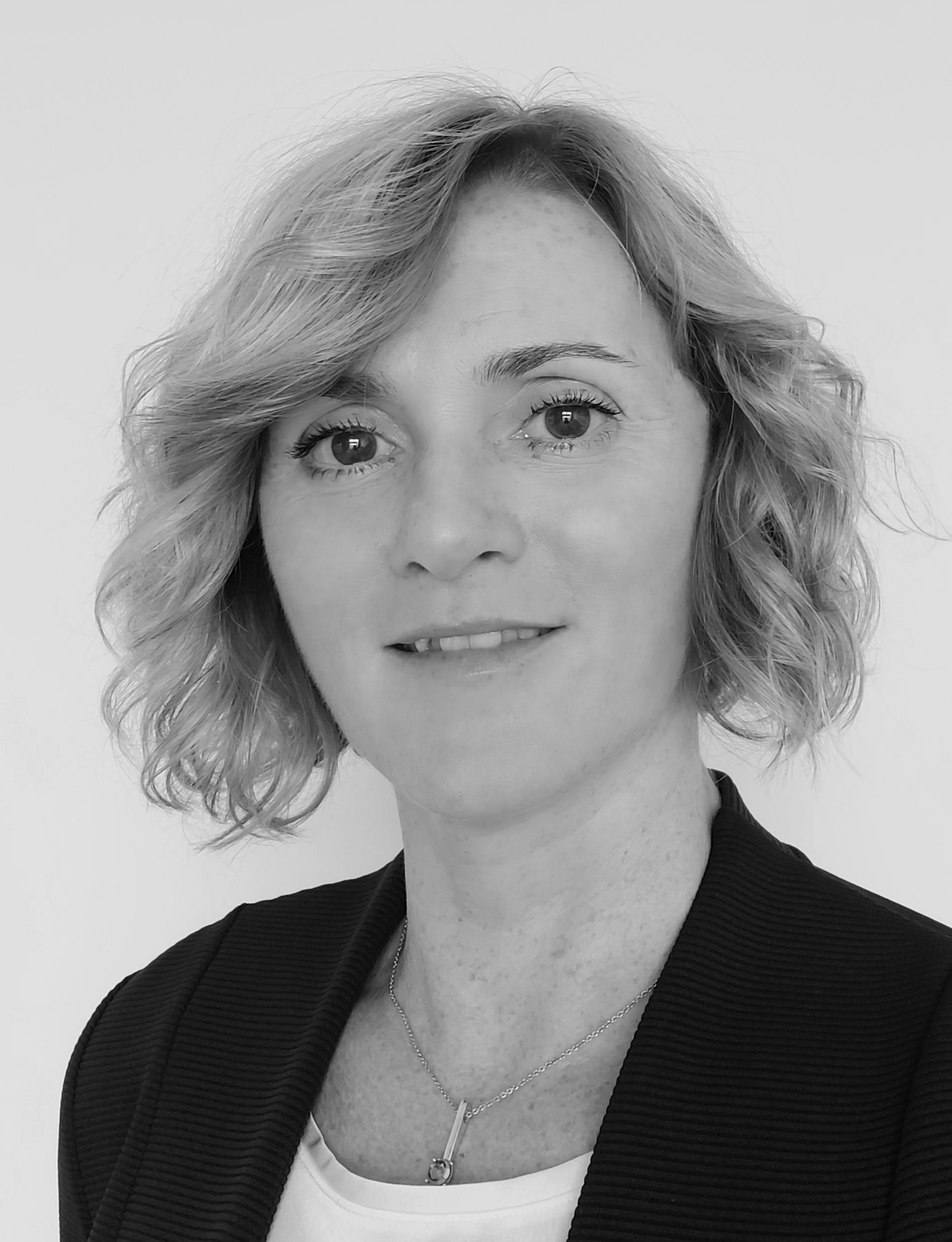 a photo of Fiona Higginson, Director at CLP